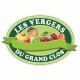 Logo Les Vergers Du Grand Clos