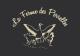 Logo La Ferme Des Perrelles