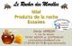 Logo Rucher Des Morelles