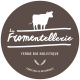 Logo La Fromentellerie
