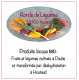 Logo Ronde De Légumes