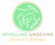 Logo Spiruline Angevine