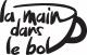 Logo La Main Dans Le Bol
