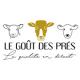 Logo Le Gout Des Pres
