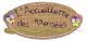 Logo L'accueillette Des Pensees