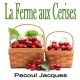 Logo La Ferme Aux Cerises Pecoul Jacques