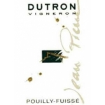 Logo Domaine Jean Pierre Dutron