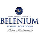 Logo Brasserie Belenium - Beaune