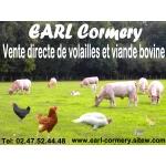 Logo Earl Cormery