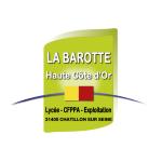 Logo Laquina (lycée Agricole De La Barotte)