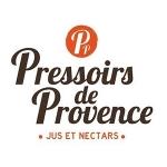 Logo Pressoirs De Provence