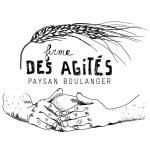 Logo Ferme Des Agités