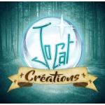 Logo Jocat Créations