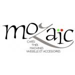 Logo Cafes Et Thes Mozaic