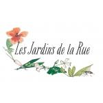 Logo Les Jardins De La Rue