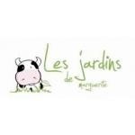 Logo Les Jardins De Marguerite