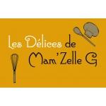 Logo Les Délices De Mam'zelle G