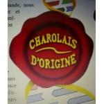 Logo Elevage Charolais Garde Mazet  Chaffraix