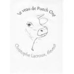 Logo Le Veau De Puech Oré