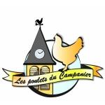Logo Les Poulets Du Campanier