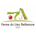 Logo Scea Ferme Du Lieu Bellemare