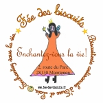 Logo Fee Des Biscuits