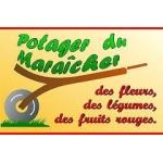 Logo Potager Du Maraîcher