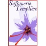 Logo La Safranerie Templière