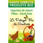 Logo Ferme De La Gissière