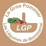 Logo Le Gros Pommier