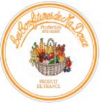 Logo Les Confitures De Ma Douce