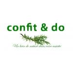 Logo Confit & Do