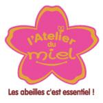 Logo L'atelier Du Miel