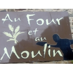 Logo Au Four Et Au Moulin