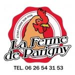 Logo La Ferme De Parigny