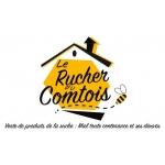 Logo Le Rucher Du Comtois Nicolas Brugger