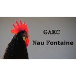 Logo Gaec De Nau Fontaine