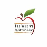 Logo Verger Du Mitan Cranne