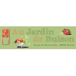 Logo Au Jardin De Bulson
