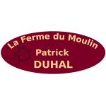 Logo Ferme Du Moulin