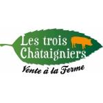Logo Sarl La Ferme Des 3 Châtaigniers