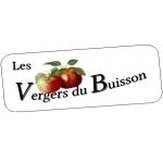 Logo Vergers Du Buisson