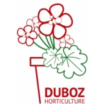 Logo Duboz Horticulture