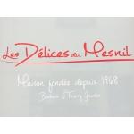 Logo Boulangerie Les Délices Du Mesnil