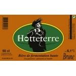 Logo Brasserie Hotteterre