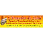 Logo Sarl L'amandon Du Soleil