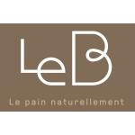 Logo Boulangerie Le B