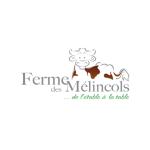 Logo Ferme Des Melincols