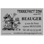 Logo Torréfaction Beauger