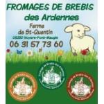 Logo Ferme De St Quentin